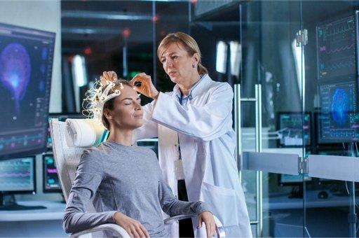 Elektronika ubieralna mózgu: rośnie nowy, lukratywny rynek