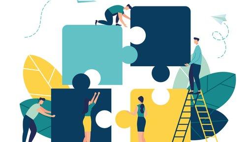 Współpraca wekosystemach biznesowych