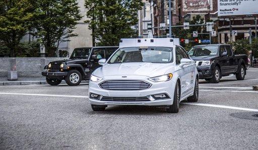 4 lata – taki ma być średni czas życia samochodu autonomicznego