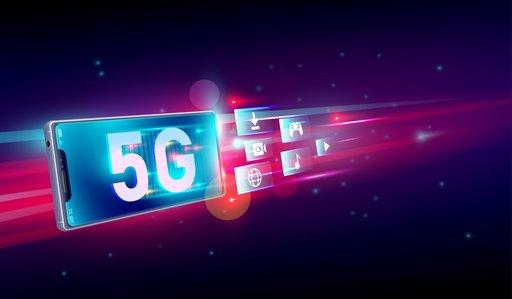 Technologia 5G zmienia biznes
