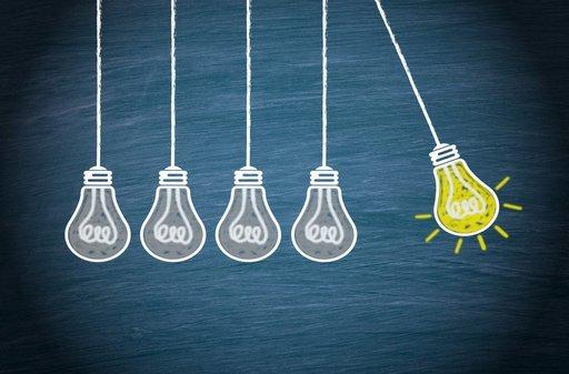 Ikovenko: Czy kreatywności wtechnologii można się nauczyć? Jasne, że tak!