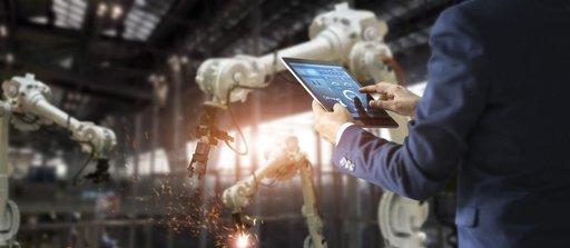 Przemysł 4.0 – jak wystartować?