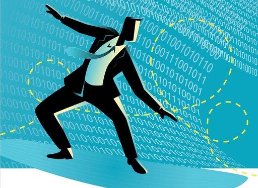 Czy menedżerowie najwyższego szczebla wtwojej firmie mają wystarczające kompetencje cyfrowe?