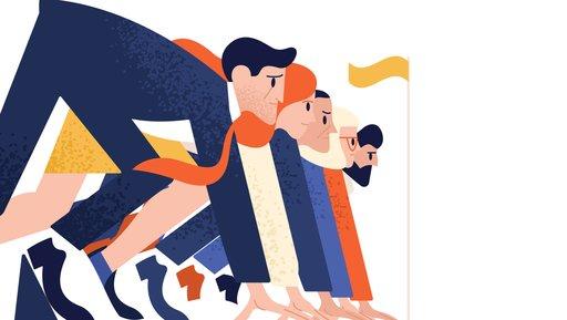 Jak, działając wramach platformy, zachować konkurencyjność