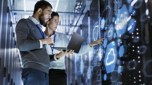 10 korzyści zprzeniesienia biznesu do chmury
