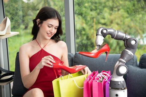 Które odmiany sztucznej inteligencji dominują wsprzedaży?