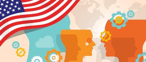 Wjaki sposób różnice kulturowe dają USA przewagę innowacyjną nad Chinami
