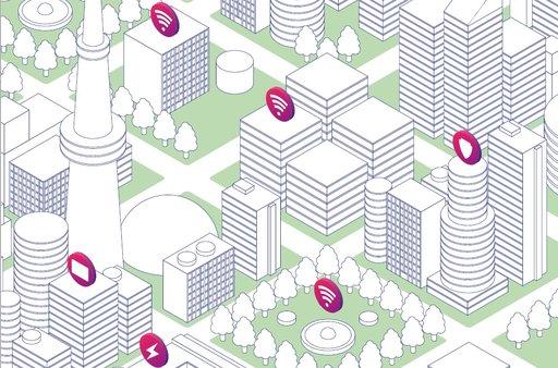 Mądrzejsze wykorzystywanie inteligentnych budynków